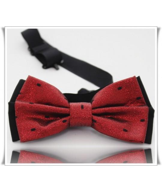 Fiesta Rojo/Negro
