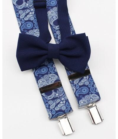 Azul Cashmere