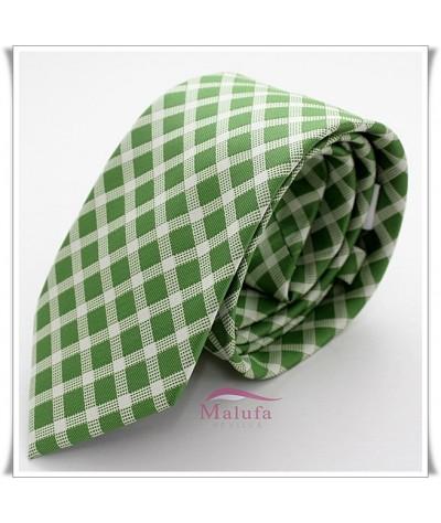 Verde con Cuadros