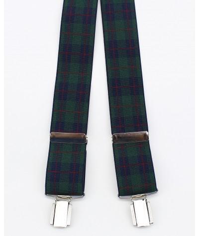Verde Escoces