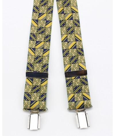 Amarillo Mosaico