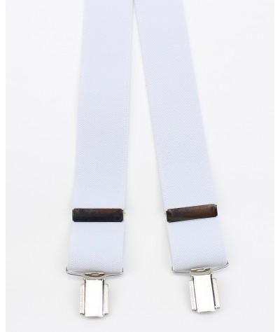 Liso Blanco 35 mm.