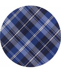 azul escoces