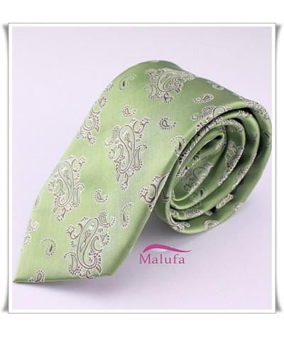 Verde Paisley